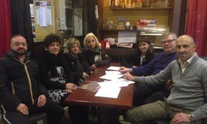 Attraversamento pericoloso a Gerenzano Lega e Forza Italia firmano la petizione