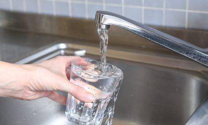 Alfa, criticità nella fornitura idrica per il gran caldo