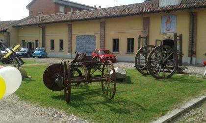 Festa degli Amici del museo agricolo ad Albairate
