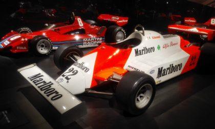 Alfa Romeo torna in F1: firmato l'accordo con la Sauber