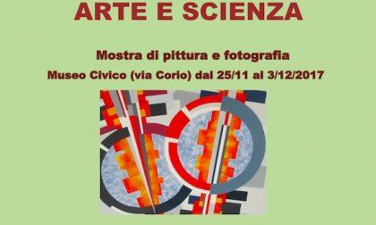 """""""Arte e scienza"""" in mostra al museo Civico"""