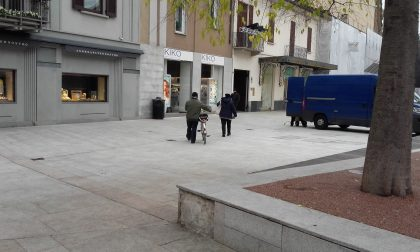 Il centro di Legnano sarà di nuovo off limits per le bici