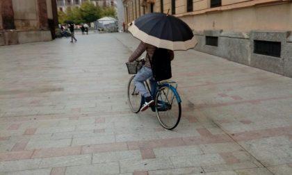 Il sindaco vieta il centro alle bici