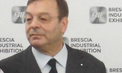 Bonometti nuovo presidente di Confindustria Lombardia