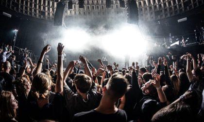 I-Days Festival saluta Monza per andare a Rho