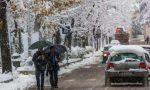 Tra venerdì e sabato rischio neve in pianura