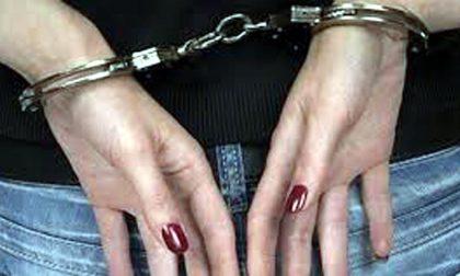 Rapina ed estorsione in Abruzzo, arrestata a Vedano