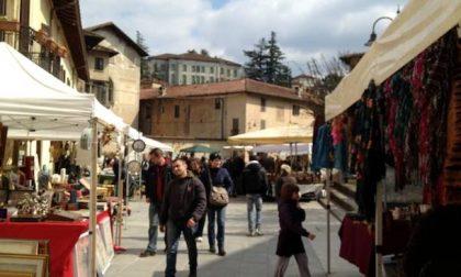 Fiera del Cardinale nel borgo di Castiglione Olona