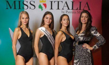 Miss Italia 2018 il sogno di Silvia Inzaghi