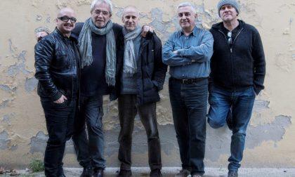 Eventi in jazz sul palco la ban Lingomania