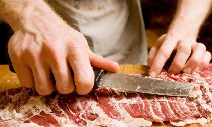 Corso macellaio pronto a partire nella provincia di Varese
