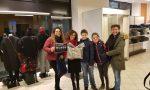 Black Friday a Cislago il tour dell'assessore