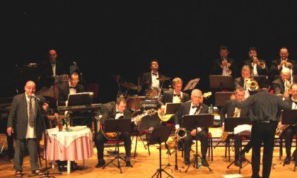Jazz festival, si parte  con Tomelleri