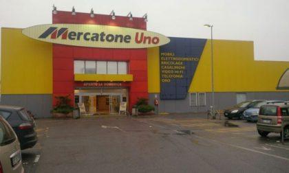 MercatoneUno, pronti per la vendita a trattativa privata