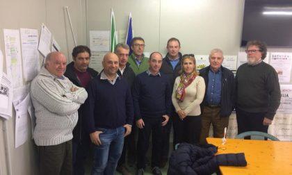 Terremoto in Centro Italia, delegazione dell'Abbiatense ad Accumoli