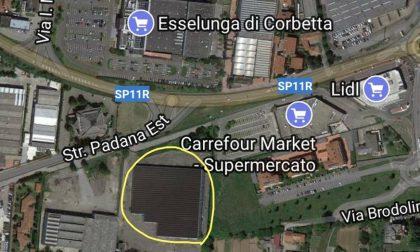 """Pd contro Calati: """"Serve la rotonda tra Corbetta e  Magenta"""""""