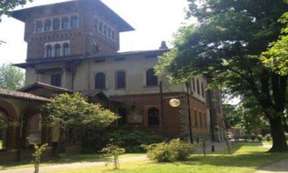 La montagna raccontata mostra fotografica a Villa Pomini