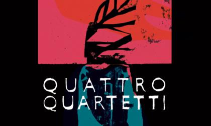 Quattro Quartetti in ricordo di Gigi Garegnani