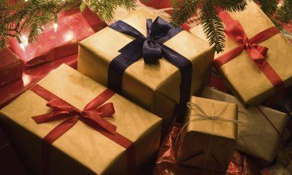 Natale: i pacchi regalo eco-sostenibili degli alunni dell'Abbiatense