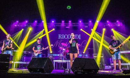 Scuola musica Arese presenta: il dialetto in chiave rock