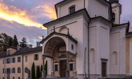 Lo sguardo sui Sacri Monti, s'inaugura la mostra