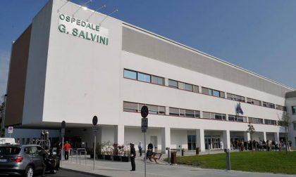L'ospedale di Garbagnate