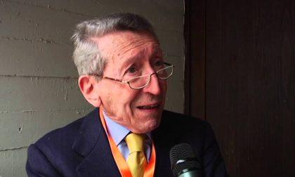 Sergio Romano a Castiglione Olona