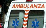 Soccorso dall'ambulanza perché in arresto cardiaco, è grave