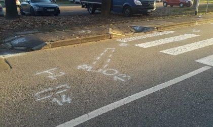 Anziano investito in bici, lo piange tutto il quartiere Gescal