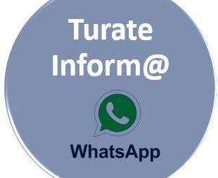 WhatsApp comunale a Turate per dialogare con i cittadini