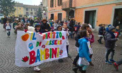 Progetto UNICEF per i Diritti dei Bambini
