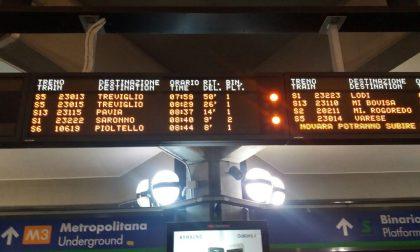 Lamentele per i continui disservizi sulla tratta Gallarate-Milano