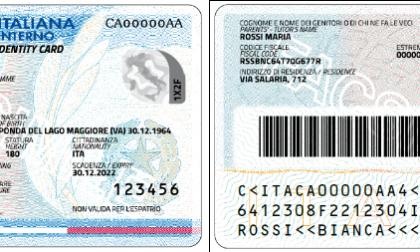 Carta d'identità elettronica arriva a Vedano Olona