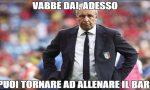 Italia esclusa dai mondiali 2018: la reazione dell'Altomilanese