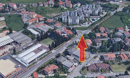 Nuova rotonda a Parabiago: ecco dove sorgerà