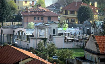 Chiusura cimitero di Arconate, continuano i disagi