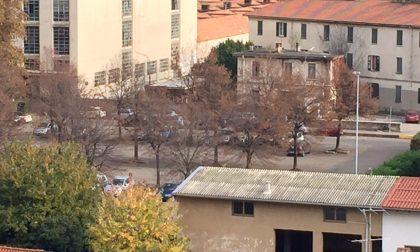 Parcheggio ospedale in arrivo delle novità a Saronno