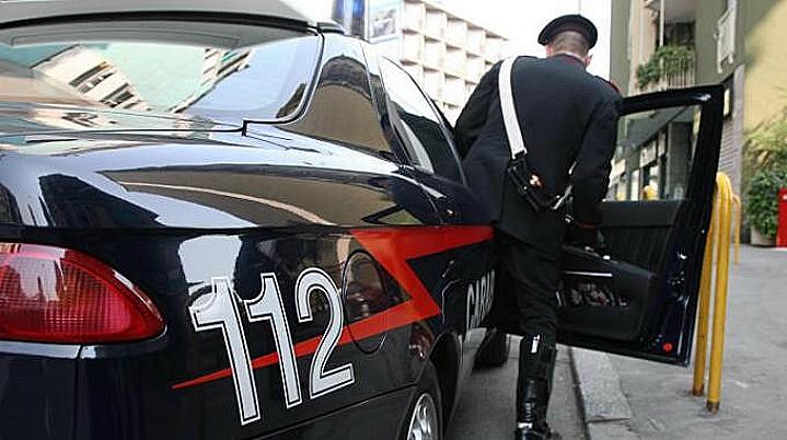 Arrestato pregiudicato di Olgiate Olona - Settegiorni - Settegiorni