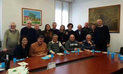 Giornata del volontario a Cislago si festeggia in municipio