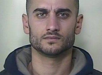 Omicidio Mannina, il killer vuole i danni dallo Stato
