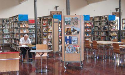 Una notte in biblioteca: appuntamento in Frera