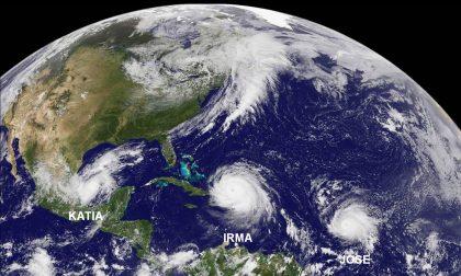 Cicloni e tornado, quando la natura si scatena se ne parla col gruppo astronomico