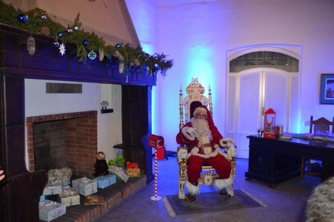 Nel municipio di Turate la magia del Natale &#8211&#x3B; IL VIDEO