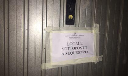 Ucciso nel box a Solaro: Carabinieri al lavoro per trovare l'arma del delitto