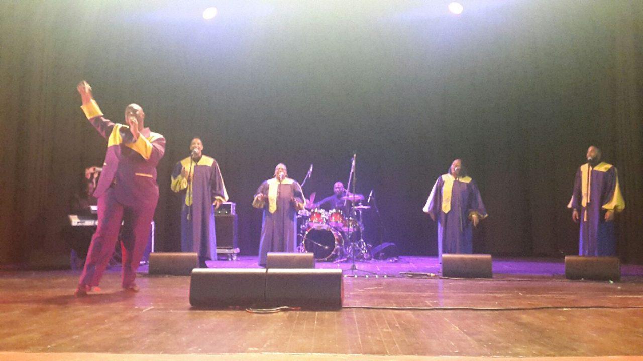 Legnano, gospel al teatro galleria