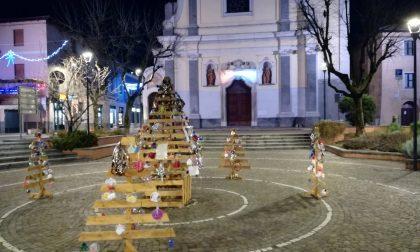 Decorazioni natalizie nel rispetto dell'ambiente