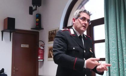 Truffe anziani, il Maresciallo spiega come evitarle