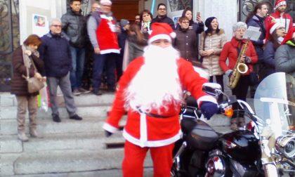 Mercatini di Natale addobbano Villa Annoni