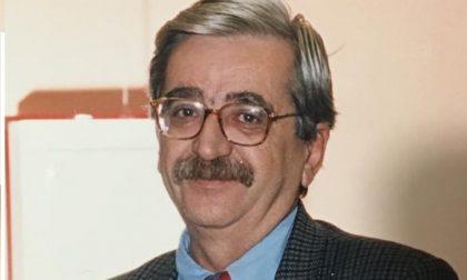 Partito socialista in lutto: addio a Luciano