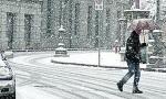 Neve: i consigli social del sindaco Lorenzo Guzzetti